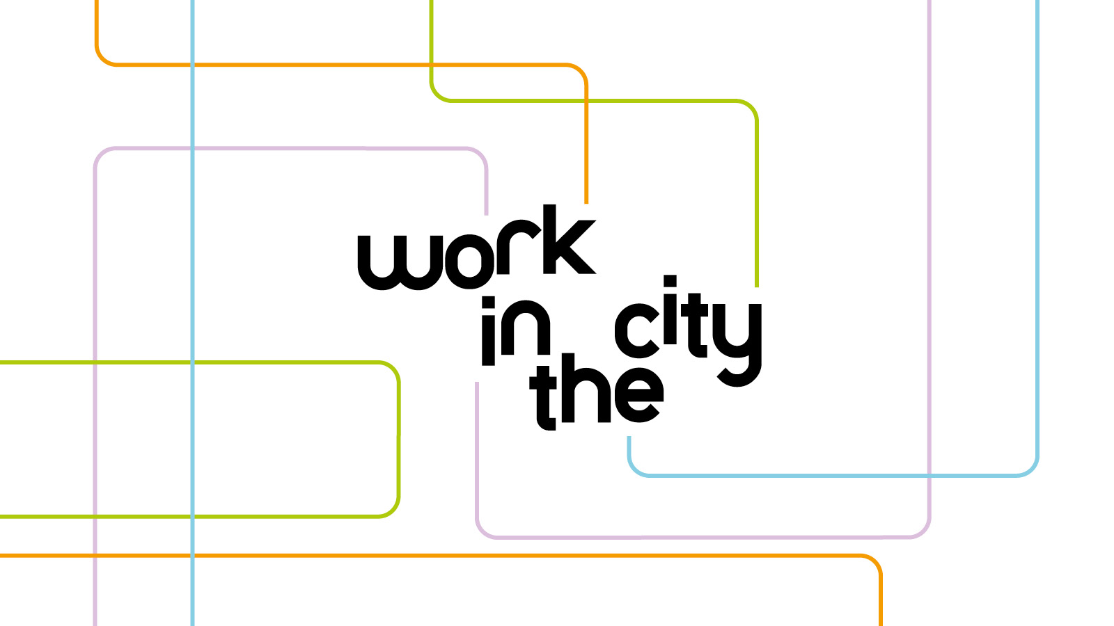 work in the city